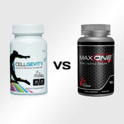 Cellgevity vs Maxone