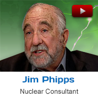 testimonial Jim Phipps nuclear consultant