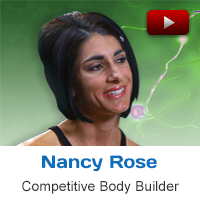 Max testimonial Nancy Rose body builder