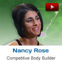 Max testimonial Nancy Rose body builder