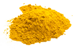 Tumeric root extract