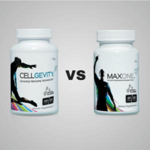 Cellgevity vs Maxone