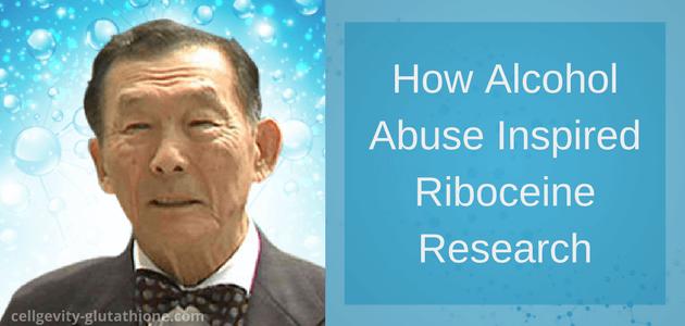 riboceine scientist dr Nagasawa