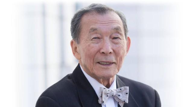Dr Nagasawa's commitment to Riboceine
